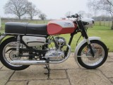 1970 Ducati Monza 160   0 miles from new!