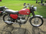 1966 Matchless G15 CS 750 norton Atlas engined export model