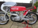 1969 Greeves Silverstone 250c
